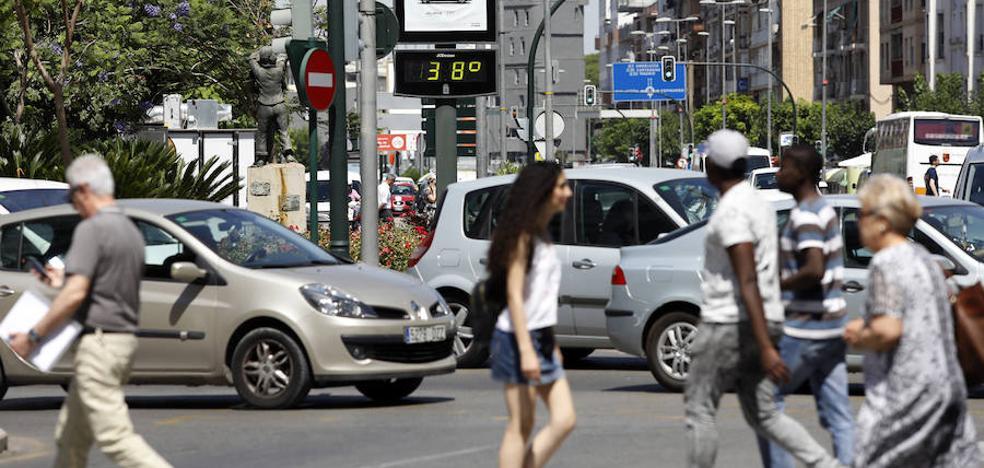 La Región afronta de nuevo un verano más cálido de lo habitual
