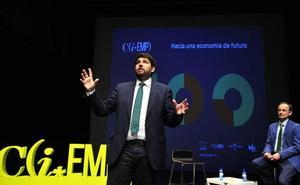 El Gobierno regional invertirá 176 millones de euros hasta 2021 en emprendimiento