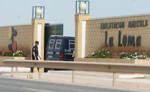 La venta de la finca de Roca en Los Alcázares permite indemnizar al Ayuntamiento de Marbella