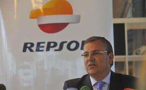 Repsol asciende al director de la refinería y nombra a su sustituto