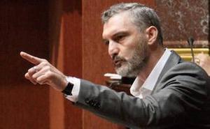 Urralburu exige a Conesa que tome posición en lo relativo a la financiación autonómica