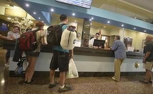 Los hoteles de la Región de Murcia siguen siendo mucho más baratos que en el resto de España