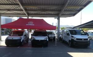 Fiat se rodea de profesionales en Makro
