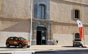 Seat Arona y Ateca brillan en Cartagena