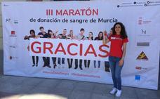 Grupo Huertas comprometido con la donación de sangre