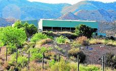 El Senado rechaza una partida de cinco millones para regenerar el vertedero de Abanilla