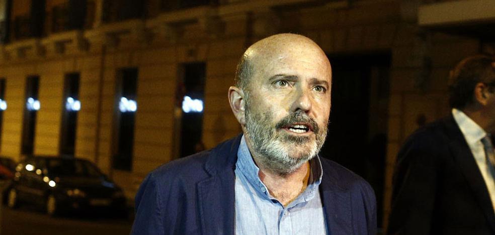 El exalcalde Alonso sostiene ahora que el PP iba a pagar la campaña de Barreiro