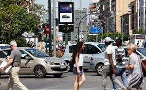 La Región afrontará de nuevo unas temperaturas más altas de lo habitual este verano