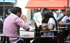 Los murcianos se sitúan líderes en el consumo de cerveza