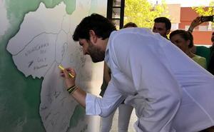López Miras: «El PSOE ha puesto en peligro nuestros tres pilares de futuro»