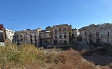 Las obras del Palacio de Justicia suman ya un retraso de más de cuatro meses