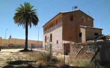 Huermur denuncia actos vandálicos en la histórica Casa Torre Falcón de Espinardo