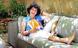 Chelete Monereo: «Soy un bicho raro y una privilegiada; he vivido a mi aire y tengo más años que un bosque»