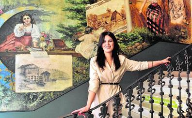 Miriam Guardiola: «Desde 2016 se han regularizado más de 8.000 plazas de alojamientos turísticos»