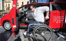 Ayudas para adquirir o adaptar vehículos para asociaciones de discapacitados