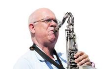 «El bolero y el jazz son dos estilos muy aptos para ser fusionados»