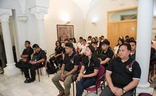 La UPCT formará a estudiantes de Singapur y Shangái durante una semana
