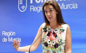 PP insta a Conesa a que sea claro y diga cuál es la opción del Estado para la llegada del AVE a Murcia
