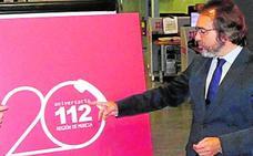 La mitad de los 7 millones de asuntos que gestionó el 112 fueron sanitarios