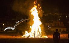 Investigan una presunta violación a dos menores en las hogueras de San Juan en Mazarrón