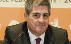 Los regantes, aliviados con el nombramiento de Manuel Menéndez como jefe del agua