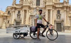 Una vuelta a España impulsada por el sol