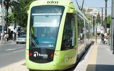 El tranvía ofrecerá servicios especiales para el concierto de Operación Triunfo