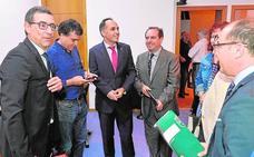 Las universidades públicas movilizan a 420 científicos en proyectos internacionales