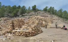Varios arqueólogos lamentan la falta de recursos para seguir adelante con sus investigaciones en la Región