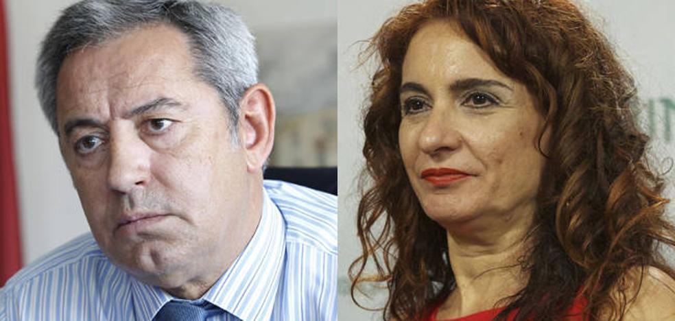 El consejero reprocha a Montero que negocie la financiación por separado con cada autonomía