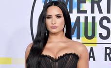 Demi Lovato se derrumba y confiesa que ha vuelto a beber