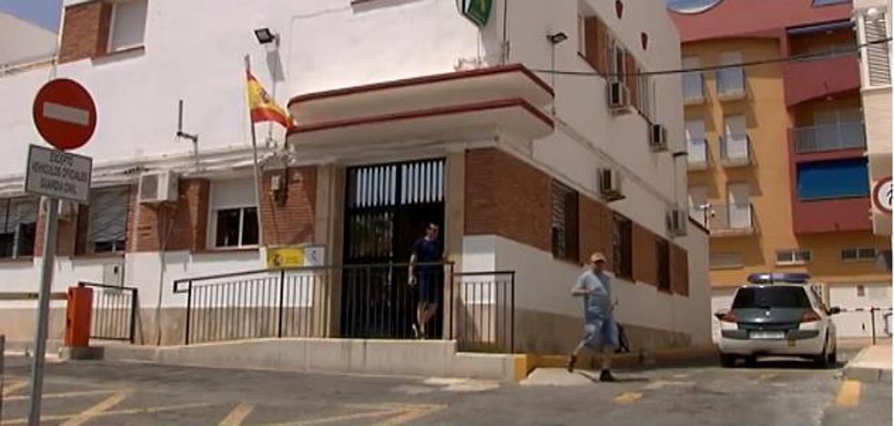 Dos arrestados por la presunta violación a dos chicas de 16 y 14 años en Mazarrón