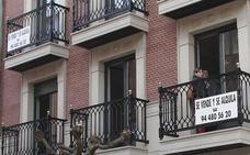 Las hipotecas sobre viviendas en la Región se disparan un 52%