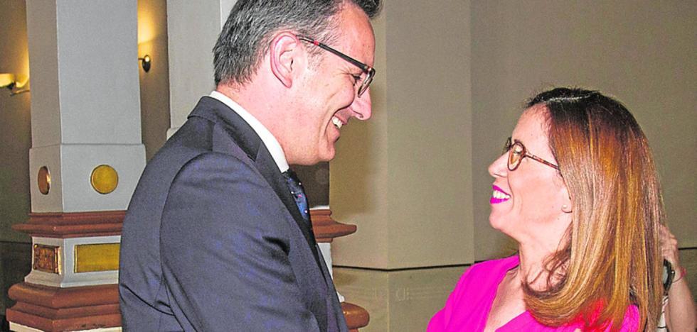Los abogados lideran un gran pacto social por la Ciudad de la Justicia