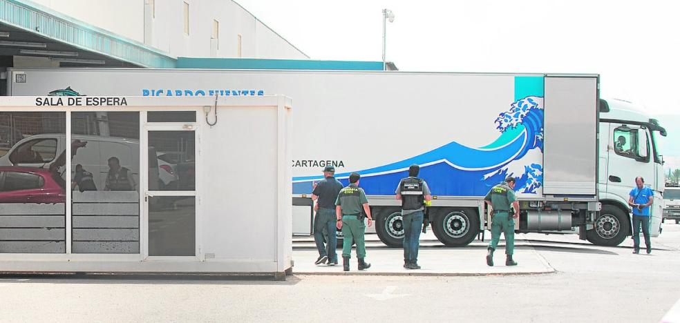 Libertad para 5 de los 6 detenidos en la Región por la 'trama del atún'