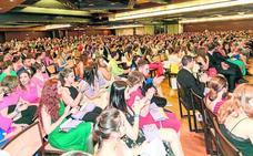 Claudio Galeno abre las puertas del futuro a sus nuevos graduados