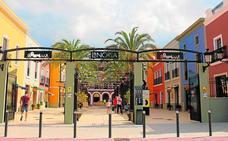 El centro comercial La Noria celebra su aniversario más mágico