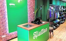 Hutton abre su primera tienda en Murcia apostando por Jabonerías