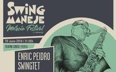 Enric Peidro Swingtet