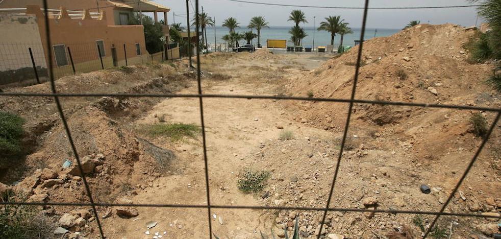 Condenan al Ayuntamiento de Cartagena a pagar 3,4 millones a dos empresas por impedirles urbanizar