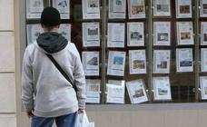 La venta de viviendas en Murcia aumentó un 21,9% en el primer trimestre de 2018