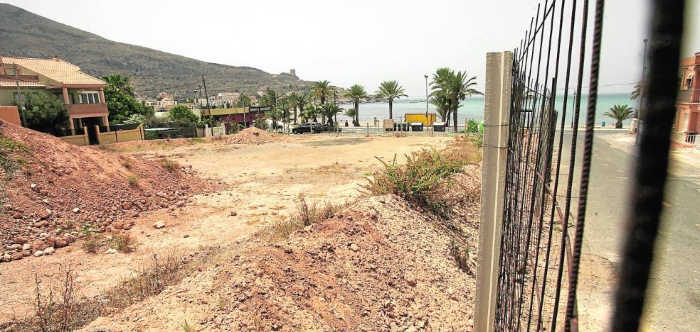 El TSJ avala la condena al Ayuntamiento de Cartagena por impedir una edificación en La Azohía
