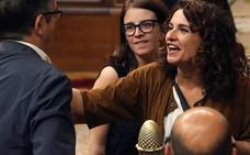 Dos de cada tres euros de la financiación extra para comunidades se va a Cataluña, Valencia y Andalucía