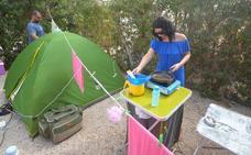 Los campings de la Región de Murcia son los segundos de España preferidos por los turistas