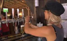El problema que podría dejar a media Europa sin cerveza este verano