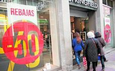 ¿En qué tiendas de Murcia habrá rebajas ya este fin de semana?