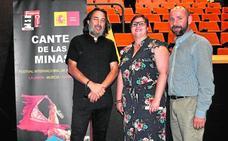El Cante de las Minas proyectará la película 'El infierno prometido'