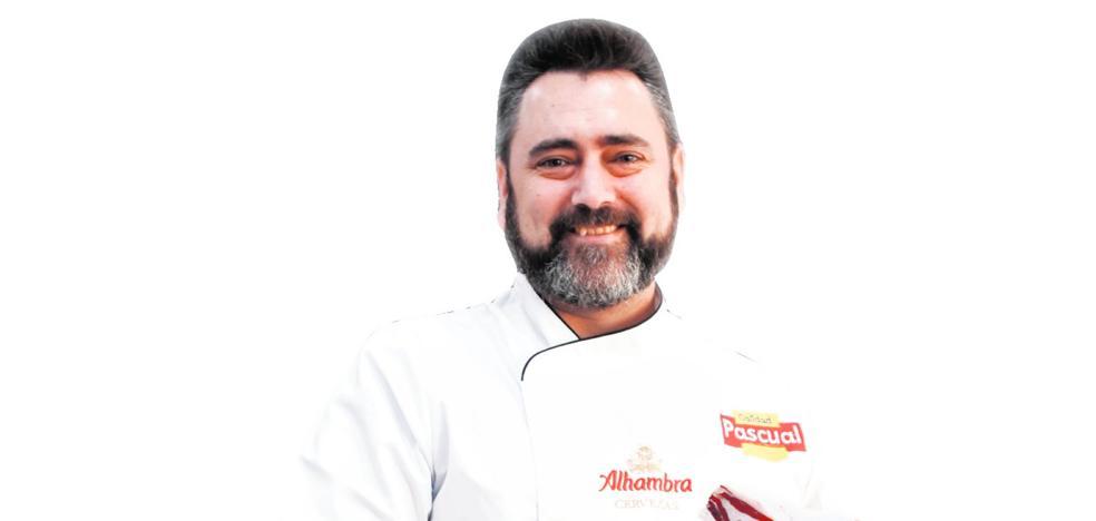 «Mi sueño es seguir ofreciendo el mayor placer gastronómico a los murcianos»
