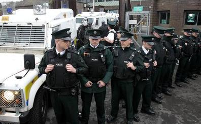 Dublín nombra jefe a un policía norirlandés