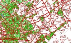 Urbanismo ofrece casi 100.000 documentos en un nuevo portal más accesible y actualizado cada día